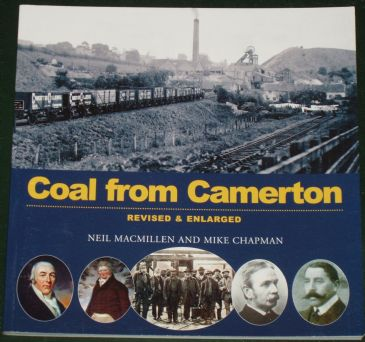 Coal from Calderton, by Neil Macmillen and Mike Chapman